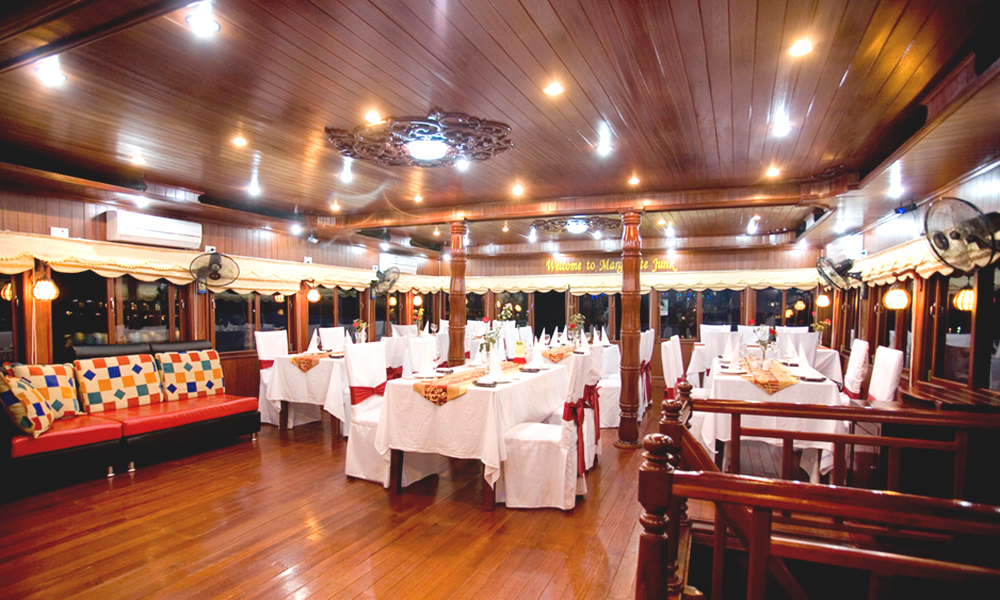 Halong Majestic Cruise