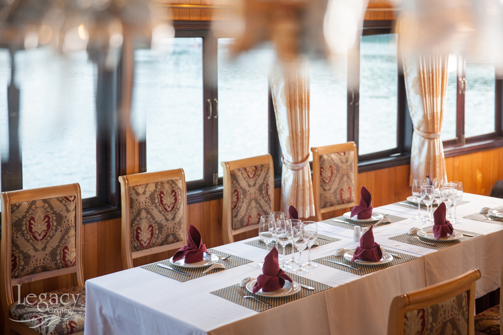 Halong Boutique Cruise