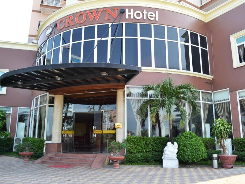 Halong Crown Hotel