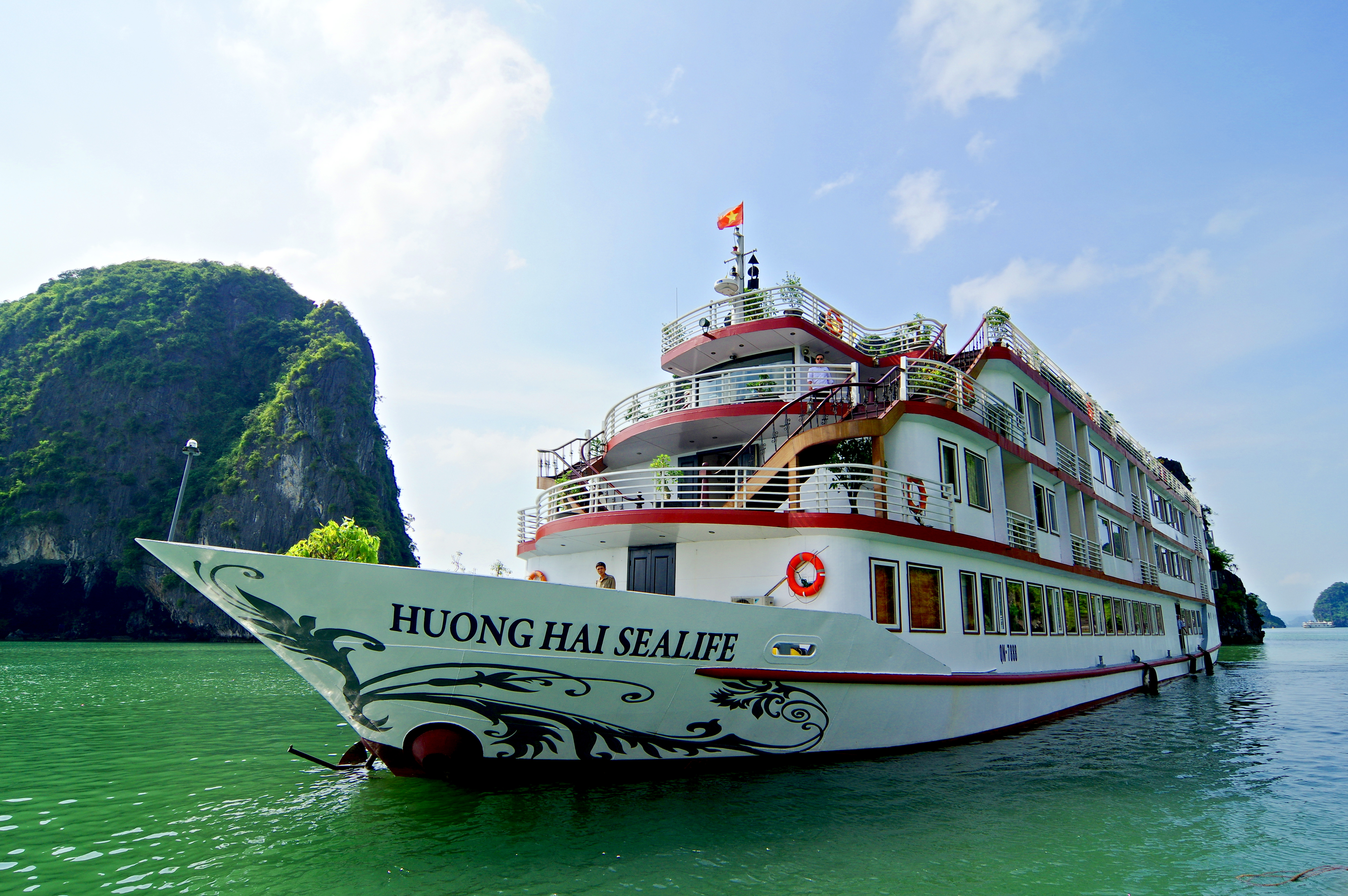 Halong Package Deals