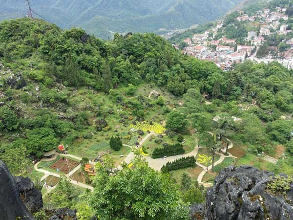 Six amazing destinations in Sapa