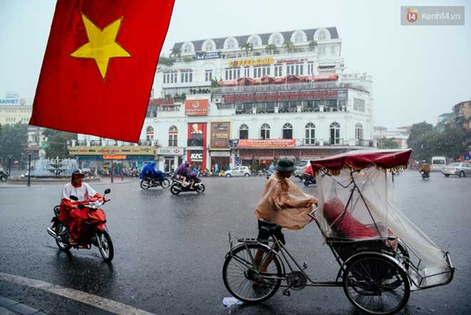 Ten reasons Hanoi is greatest during autumn