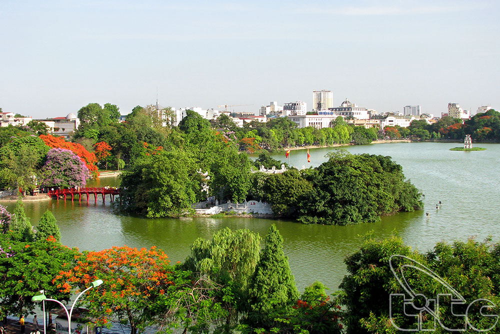 Viet Nam – 'A World's Best Country'