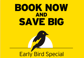 Early Bird Booking And Sales Off Halong Bay Cruises
